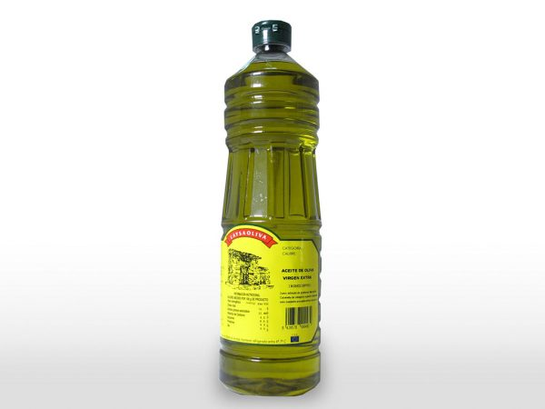 Aceite de Oliva Virgen Extra Laysaoliva - 1 Litro