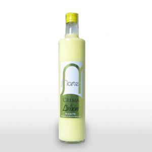 Licor Crema de Limón 70 cl