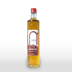 Licor Vodka Caramelo 70 cl